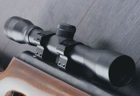 Accessoires pour armes à feu
